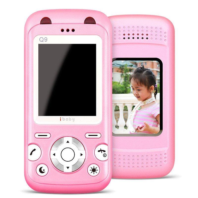 (m) 儿童手机