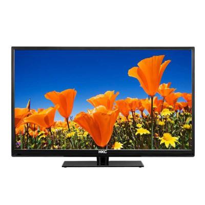 06月17日10点,HKC 惠科 F46DA5000 超薄窄边蓝光平板电视¥1999