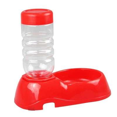 饮水头_物饮水器饮水壶挂式饮水器宠物狗狗饮水头狗