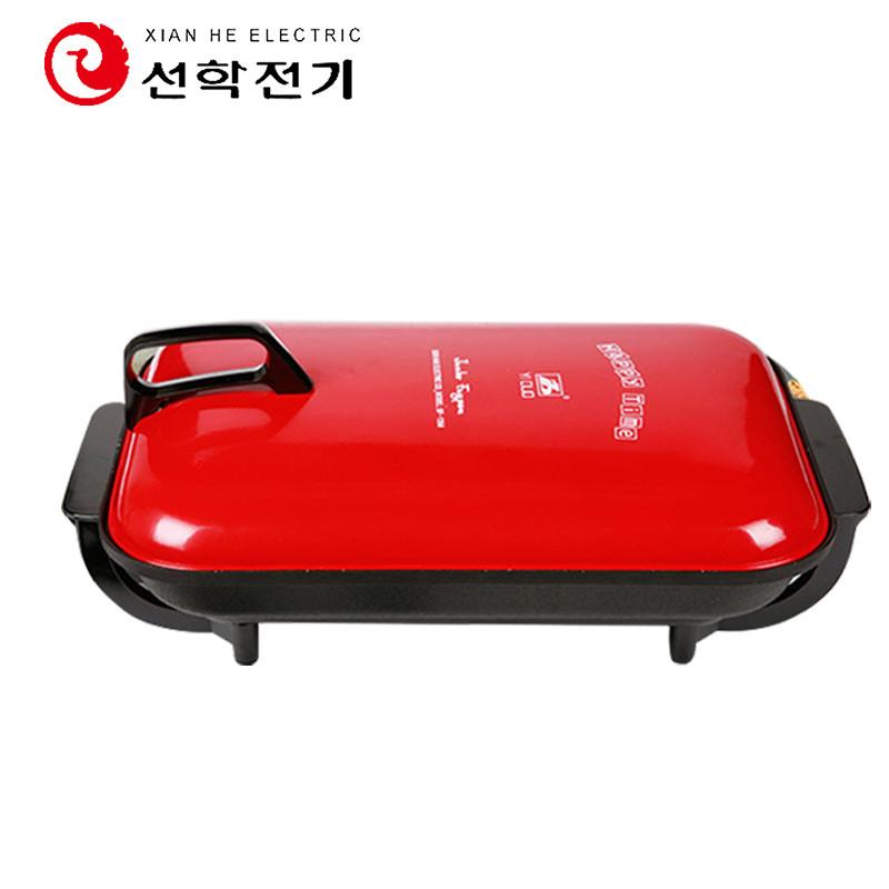 仙鹤电烤盘sf-1350wt