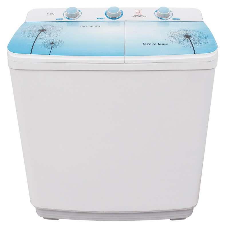 海尔洗衣机xpb80-1186