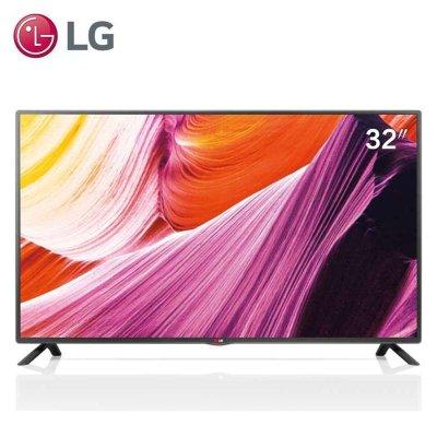 LG 32LB5610-CD 32英寸 全高清 LED液晶电视  ¥2199