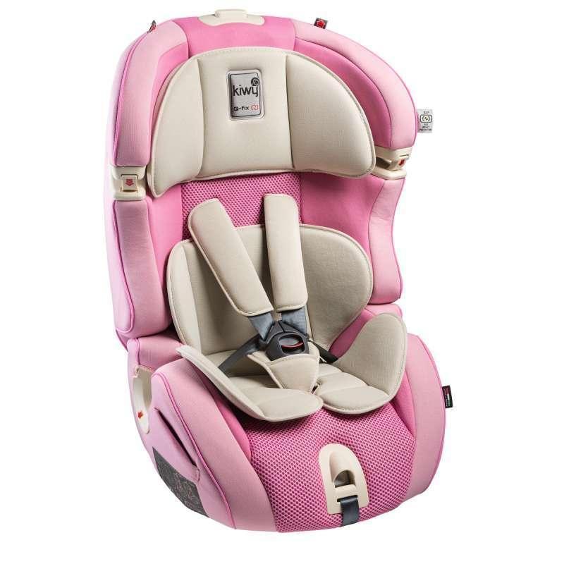 1、SIP(有效的侧撞保护); 2、ISOFIX 接口; 3、8 档位靠背高度调节145MM,不需要重新调节安全带位置; 4、宽敞、舒适的靠背使用于从 9 到36 公斤的儿童; 5、产品提供最优异的面料; 6、五点式可调节安全带系统; 7、可放置 MP3 或小的儿童玩具的储物袋; 8、头枕高度及宽度可调; 9、座椅布套可拆换并且在 30 摄氏度条件下可洗涤