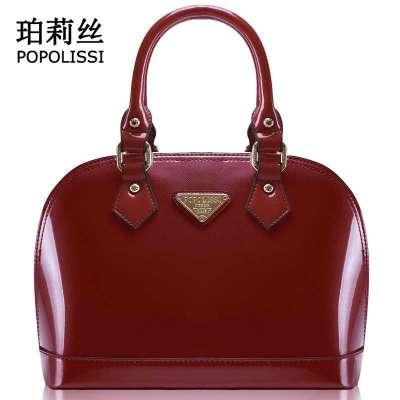 珀莉丝2014新款贝壳包时尚潮流女包手提包单肩包女士