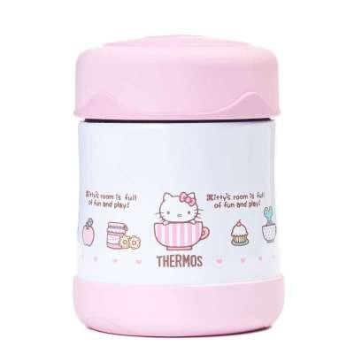 膳魔师 Hello Kitty儿童辅食罐 B3001 ¥145