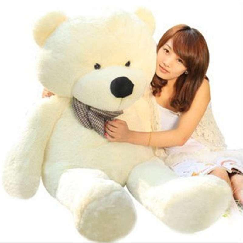 可爱 泰迪熊 毛绒玩具布娃娃