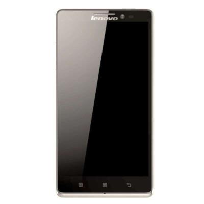 预告:5.5英寸屏+骁龙800联想VIBE Z K910e CDMA2000/GSM三网双模双待双通¥1499
