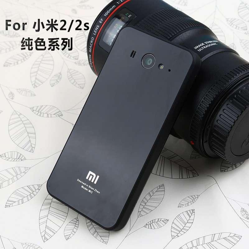 后盖2后盖手机M2/2s手机壳套手机2/2s小米小小米小米不了连接wifi图片