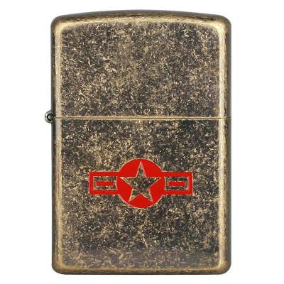 珍藏版仿古铜腐蚀苏联军五角星