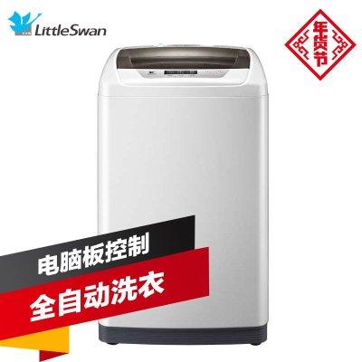 小天鹅(Little Swan) TB63-V1068 6.3公斤 波轮洗衣机  ¥898