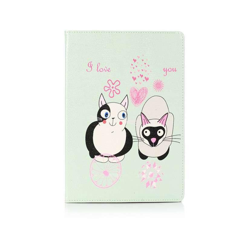 苹果ipad mini 可爱卡通保护套