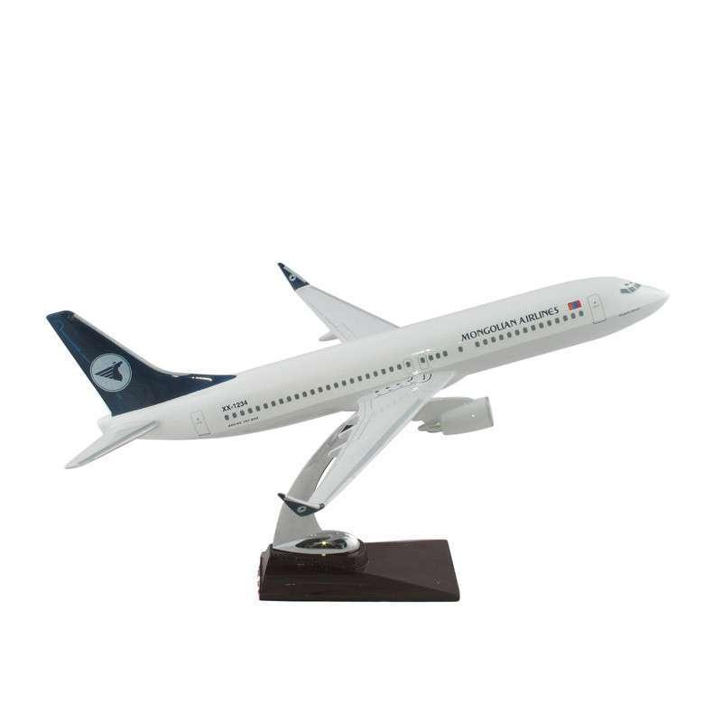 b737-800蒙古航空