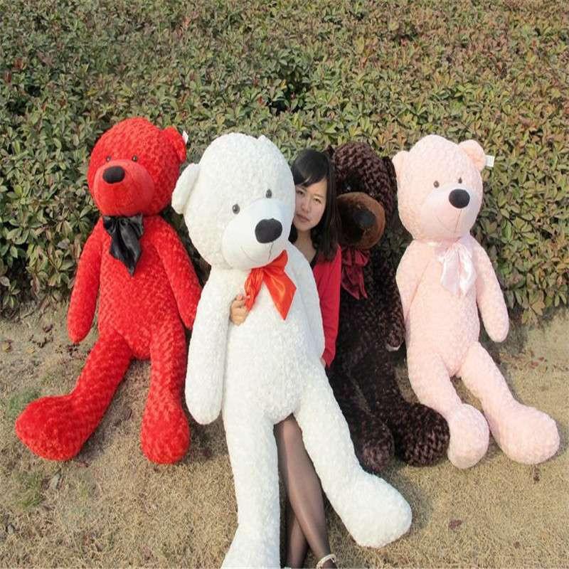 大熊泰迪熊猫抱抱熊毛绒玩具萌布娃娃可爱超大号玩偶