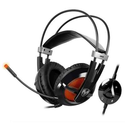 硕美科(Somic)    G938  头戴式游戏耳机