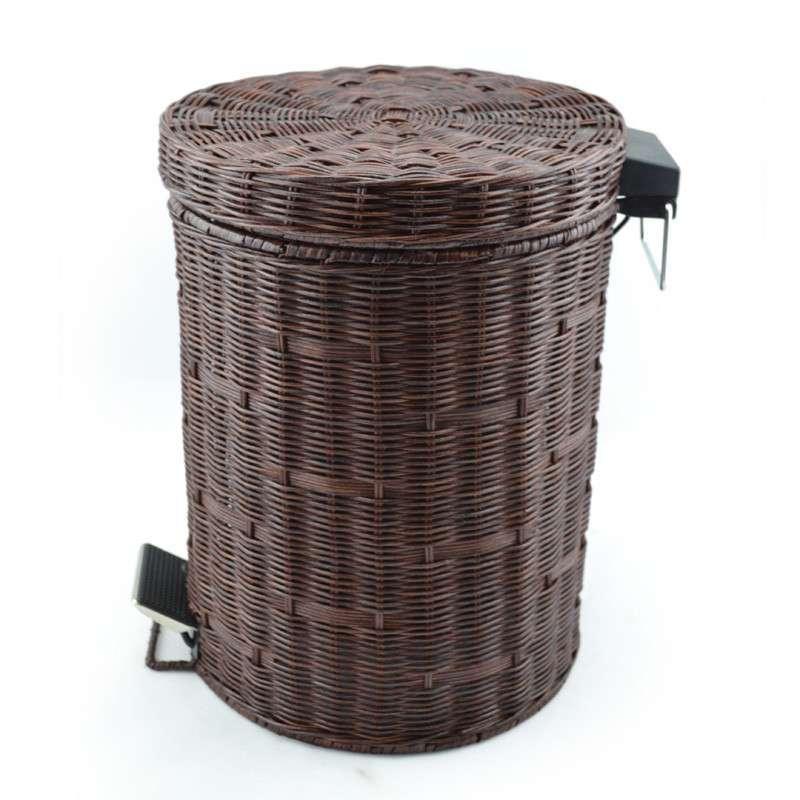 果皮箱 环保垃圾筒 可爱 创意 独特 家居 小玩具筒迷你桌上小废纸桶