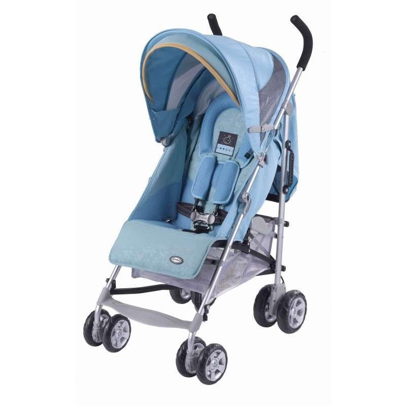 Zooper如宝 BU822S 婴儿多功能伞车 ¥899