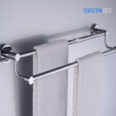 不锈钢毛巾架