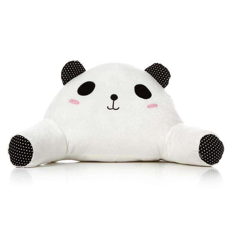 趣玩homee卡通腰枕护腰垫-熊猫【报价