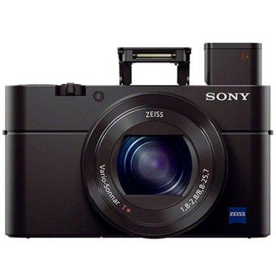 索尼 数码相机 DSC-RX100M3 CN1  ¥4799