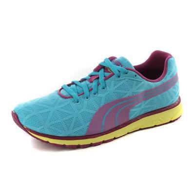 彪马puma2014新款女鞋跑步鞋运动鞋健身乐跑系列跑步