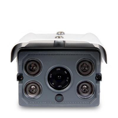 监控摄像头 高清红外夜视监控摄像机