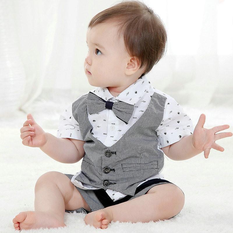 【嘉乐宝杰斯卡母婴童装】男童装2014夏装儿童装可爱