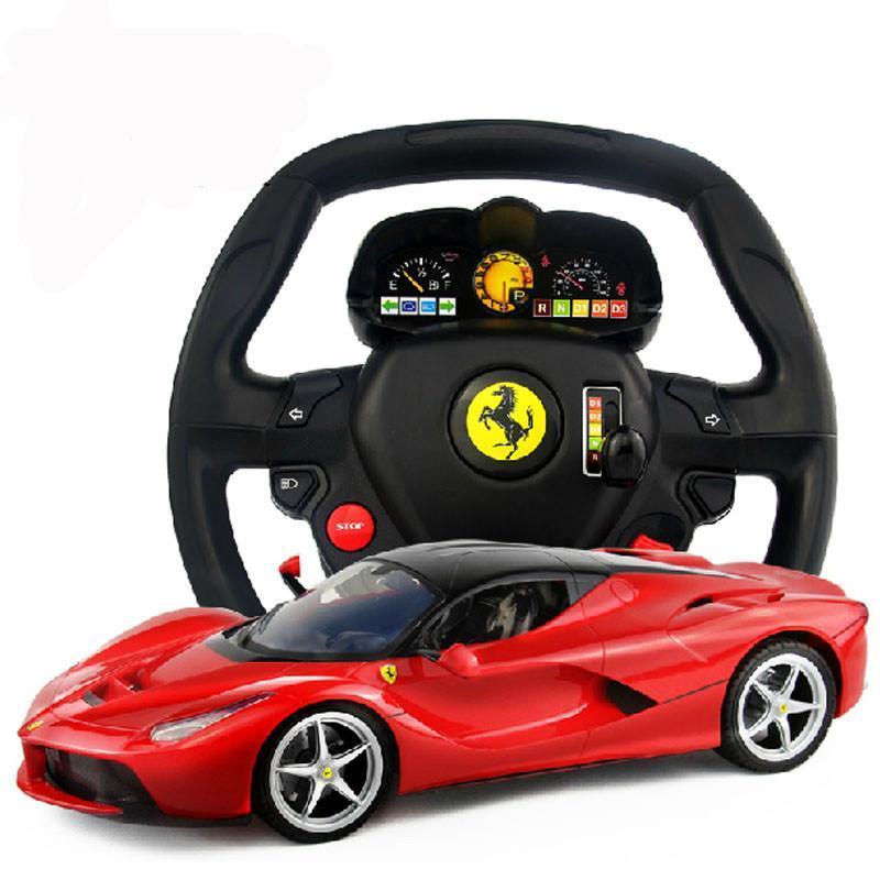 【腾飞玩具】遥控车 儿童玩具