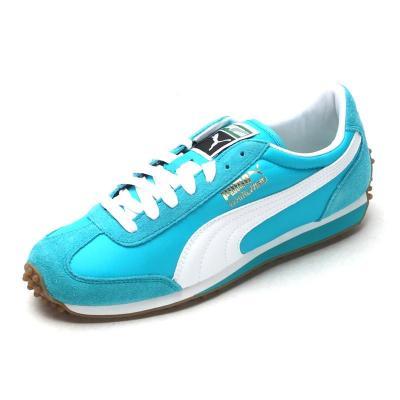 Puma 彪马 男鞋 2014夏男鞋运动板鞋 35129352 蓝色 41怎么样,好不