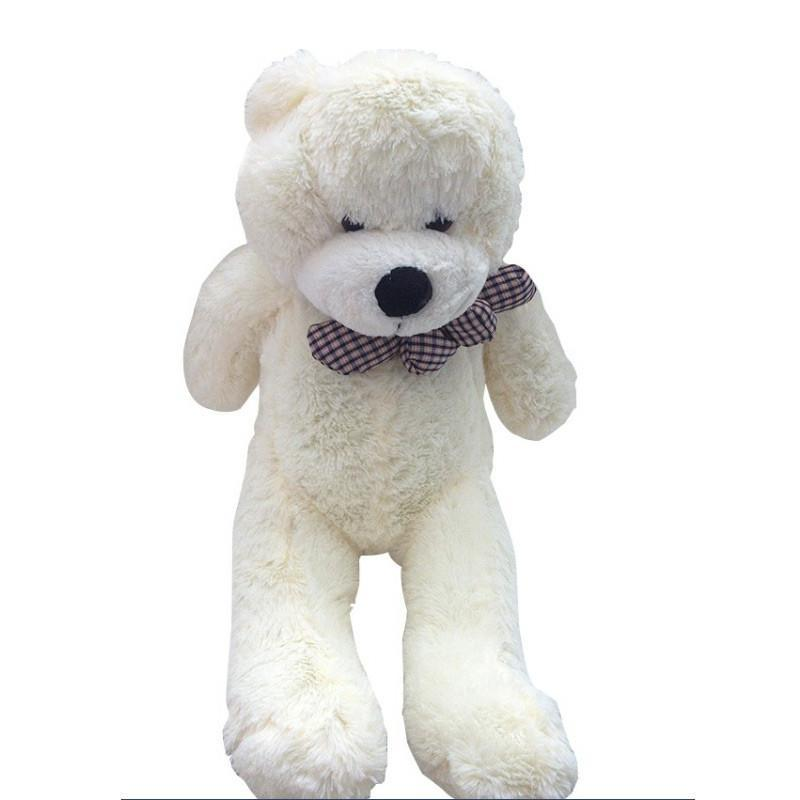 抱抱熊布娃娃玩偶毛绒玩具公仔生日礼物