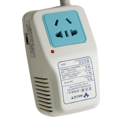 公牛BULL GN-P1W 1.8米   220V/110V互转插座¥149-40,60W小家电适用