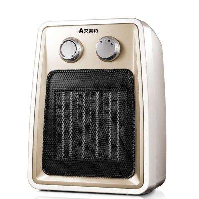 艾美特(Airmate) HP2007-W 台式2000W 陶瓷暖风机