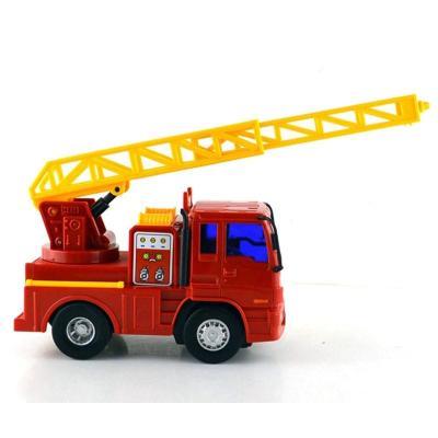 儿童玩具小型消防车