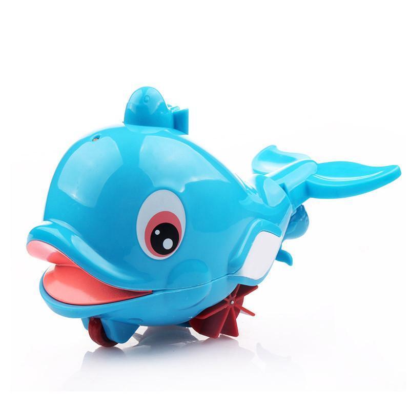 腾讯qq系统头像海豚