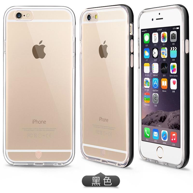...透明的.   iphone6透明手机什么时候上市   iphone6透明手...