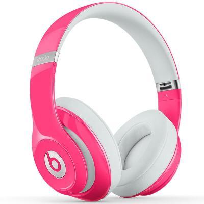 Beats studio 2.0  头戴式动圈HIFI耳机