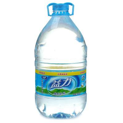 达能益力 天然矿泉水 5l【报价