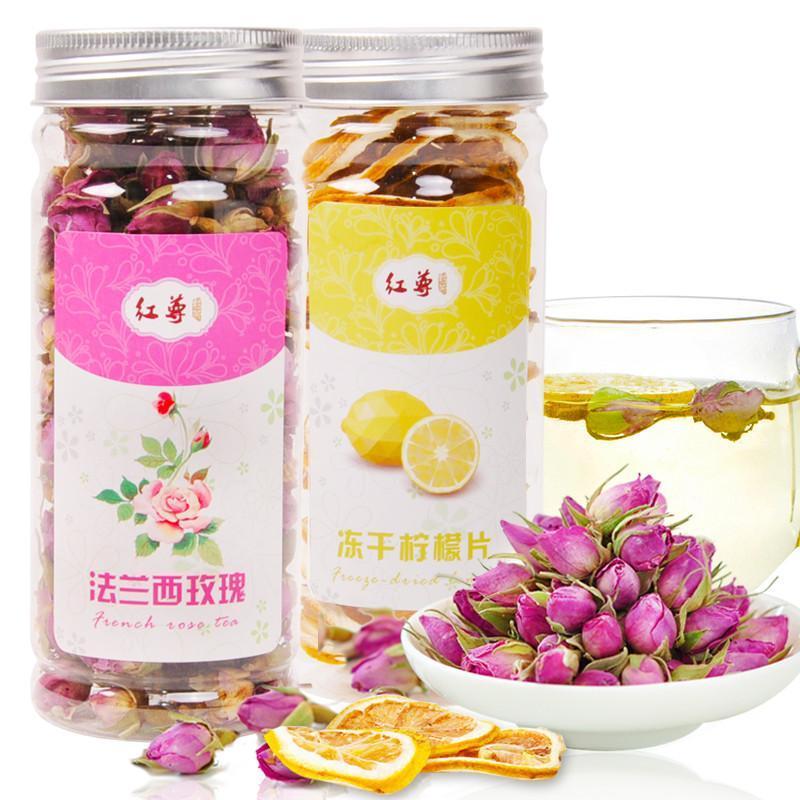 【红尊茶叶】红尊 花草茶