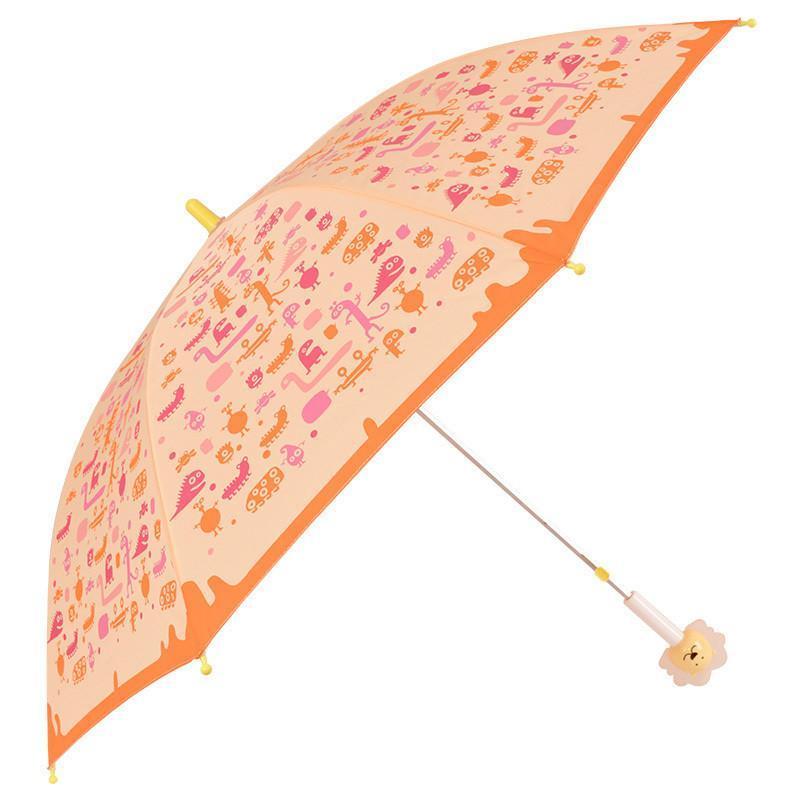 天堂伞 直柄伞 可爱儿童雨伞 幼儿园小朋友伞 卡通伞小学生雨伞 1361e
