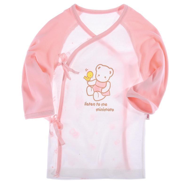 新生儿和尚服夏 小米米宝宝和尚服