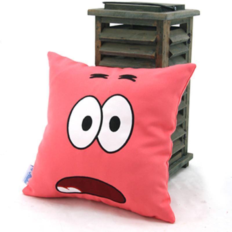 派大星卡通抱枕 可爱创意