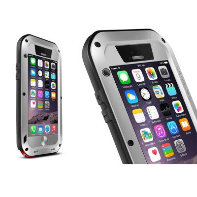 苹果6plus三防保护壳 苹果6plus手机套 iPhone