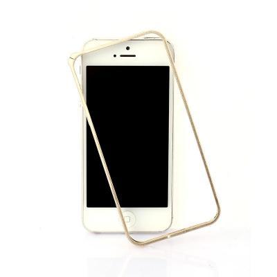 尼蒙iphone5/5s金属手机边框