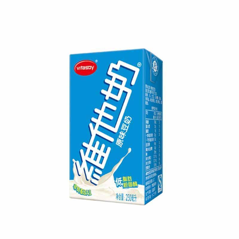 维�9�(9�'�.��c��k�_维他奶 原味豆奶250ml/盒