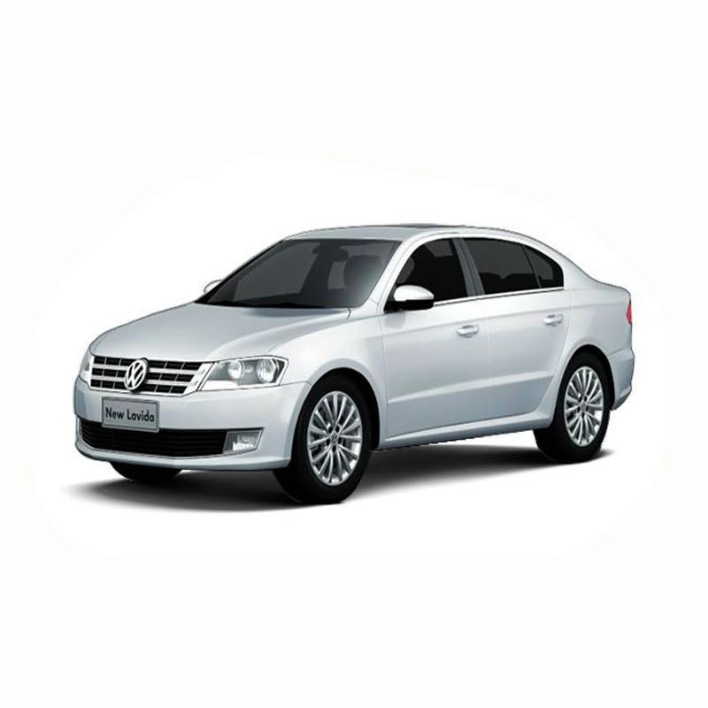 【西安车型】 大众 朗逸 2013款 改款 1.4tsi dsg豪华