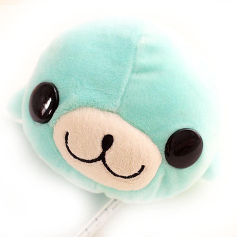 可爱海狮西瓜毛绒玩具小公仔