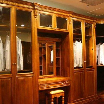 衣柜五金安装(柜子门锁、衣柜挂衣杆)