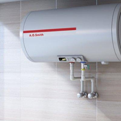 熱水器安裝