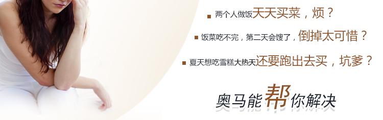 奥马(homa) BCD-118A3 118L 双门冰箱(傲银色) 环保制冷剂