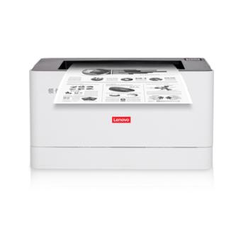 联想(Lenovo)L100D/L100DW/L101DW/M100/100W/100D/102/102W打印机小型家用自动双面打印 无线WIFI链接智能家用手机快捷打印 套餐三