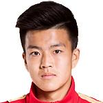 王世龙(U21)